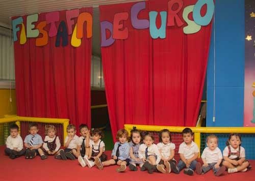 CEI Andarines - Proyecto Educativo